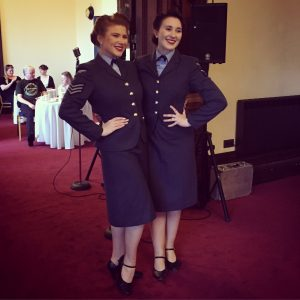 D-Day Darlings at Beaumanor Hall